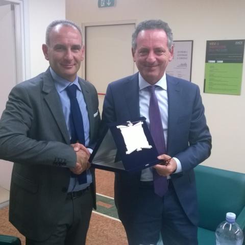 Elezione Presidente ANCE Abruzzo – Comunicato