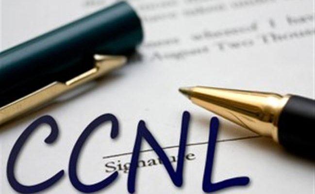 Aggiornamento tabelle paga per verbale di accordo del 19/07/2018 CCNL edilizia industria