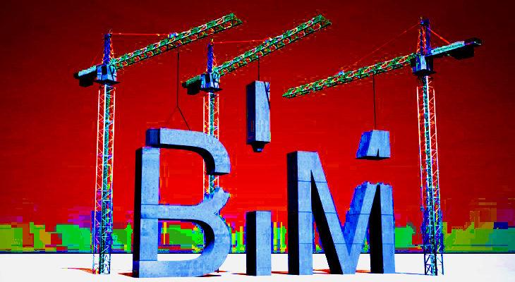 Bim obbligatorio delrio firma il decreto il calendario for 730 obbligatorio