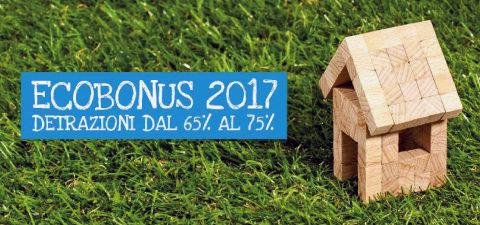 Ecobonus, le novità nella Guida dell' Agenzia delle Entrate aggiornata a ieri
