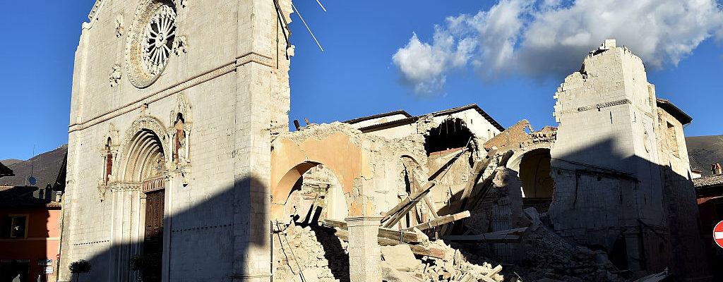 Ricostruzione Centro Italia: ordinanza sul Durc di congruità