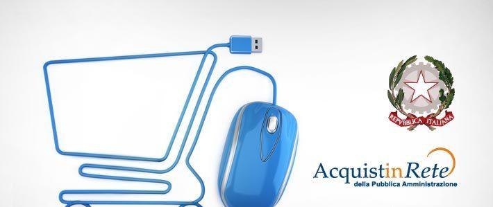 MePA e gli acquisti della Pubblica Amministrazione- on line il nuovo portale