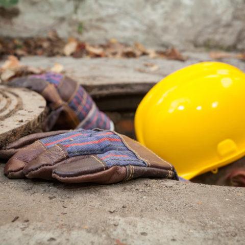 Corso in partenza: Addetti alle attività lavorative in ambienti sospetti di inquinamento o confinati