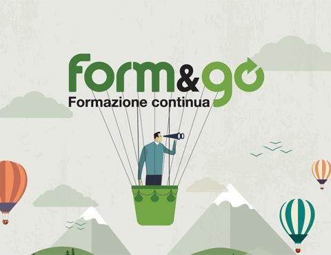 Form&go Formazione continua