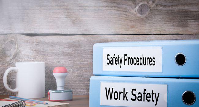 Sicurezza Lavoro: aumento sanzioni