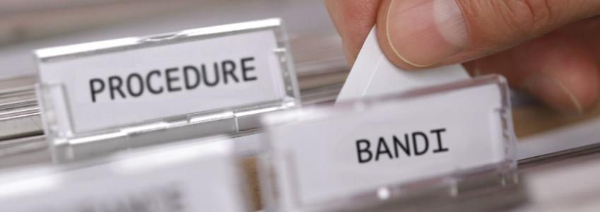 Bandi di lavoro – informazioni per le imprese